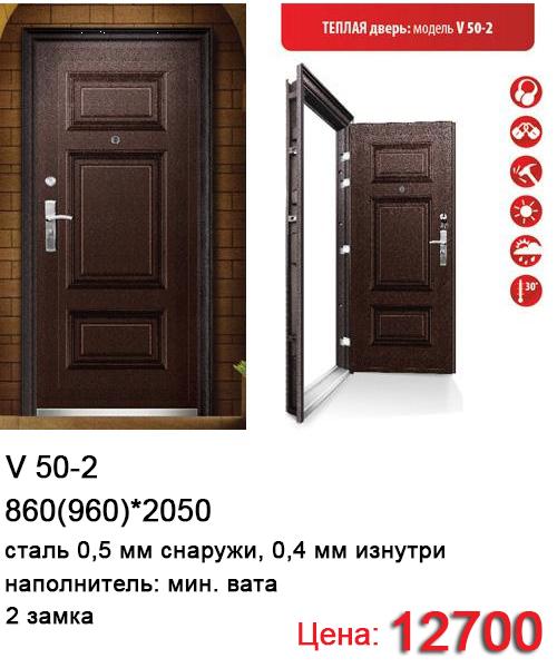 недорогие тамбурные входные двери